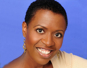 Tracye McQuirter, health expert and author