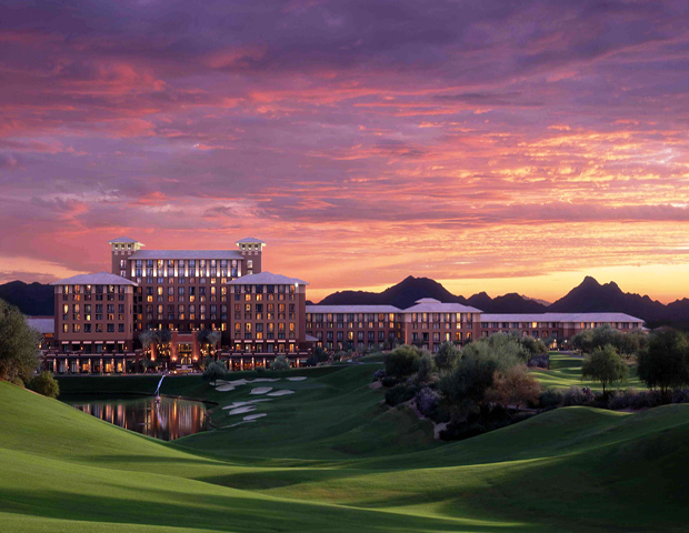 "The Westin Kierland Resort & Spa     Another one of Scottsdale's leading golf excursions can be found at this AAA Four Diamond resort.  And at this spot, the sport isn't only reserved for adults; junior golfers can get in the game, too.  There's plenty to indulge in from numerous cuisine selections and refreshing fitness regimens (try: aqua fitness, yoga or cardio) to Scottish culture and Agave Spa services. What may really catch your eye and attention is The Westin's Audi Lane, which offers Audi owners preferential and complimentary valet parking in the designated area. Now, if you can't find something that suits you at the moment, drop by the front-desk and they'll point you in the right direction. ""The Westin does a great job of creating an experience for you that is by far phenomenal,"" adds DeLavallade."