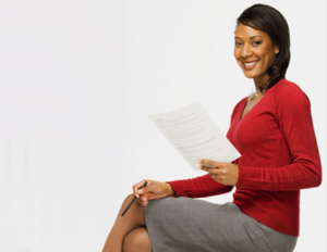 A Lesson in Updating Your Resume for Job-Seeking Success