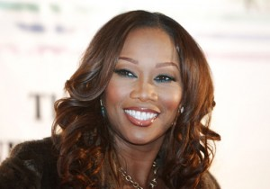 Backtalk with Yolanda Adams