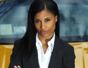 Leaders of the New School: Top 10 Young Women of Power