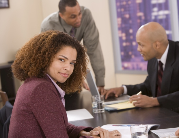 8 Tips for Great Business Meeting Etiquette