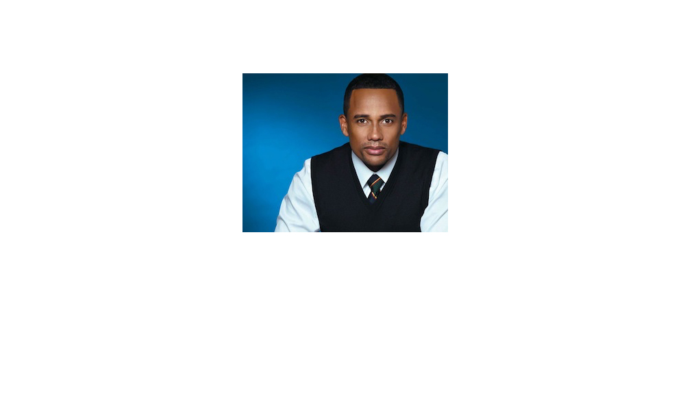 Sick And Tired Of Your Money Problems? Try Hill Harper's 'Wealth Cure'