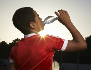 In the News: Minorities Choose Bottled Water Over Tap; Obama's Health Care Law and More