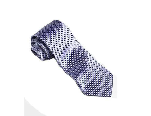 Hart Schaffner Marx Woven Micro Patterned Tie ($65)