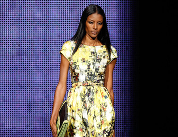 WATCH: Arise Showcases 7 Top African Designers