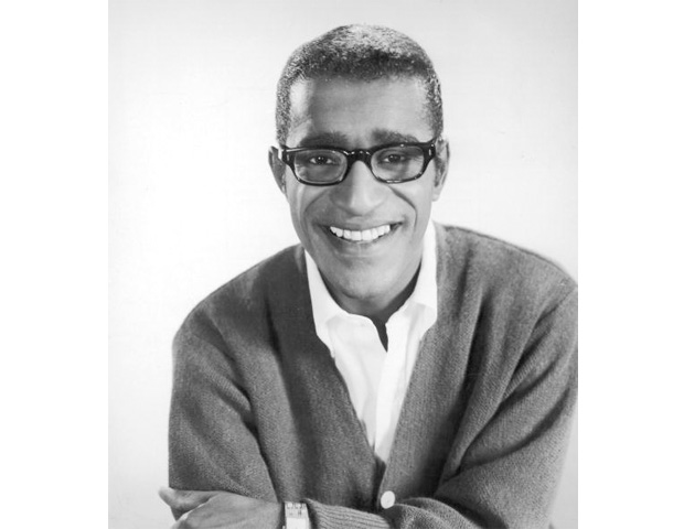 Sammy Davis, Jr., deceased    