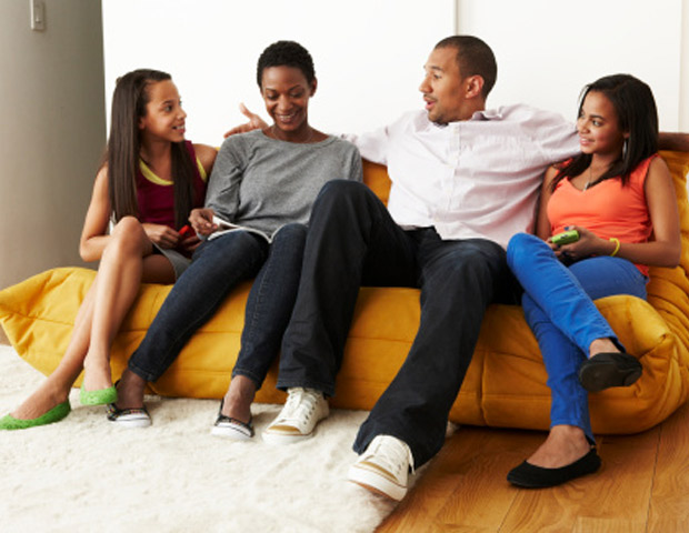 Parenthood Sexual Health & Pregnancy Issues for Teens