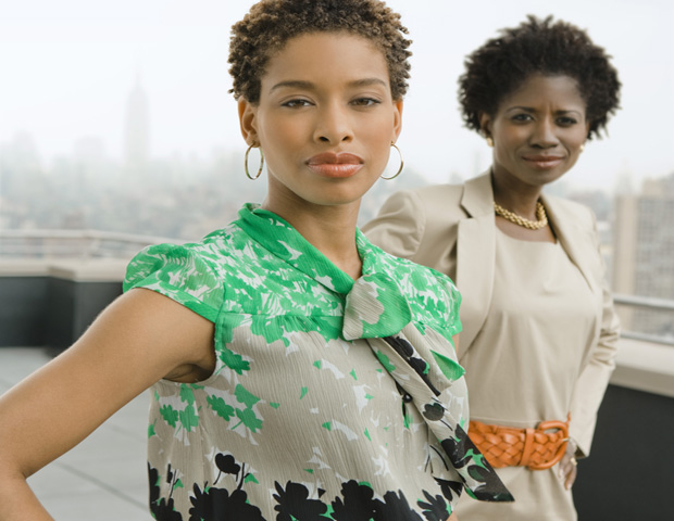 Working Your Style: Get the Look Inspired by Office Fashion Makeovers