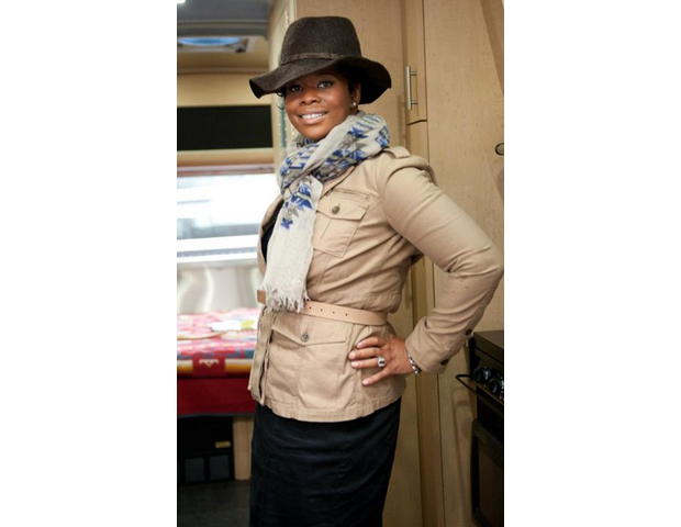 KISHANA L. HOLLAND