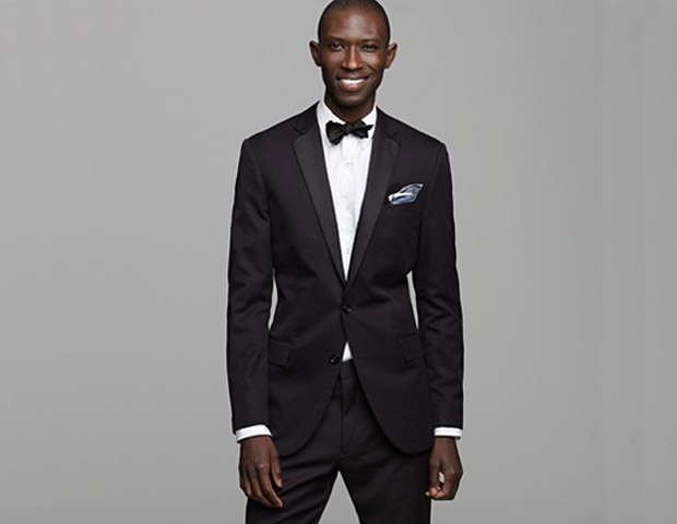 SUIT YOUR LIFE EXTRA: OWN A TUXEDO