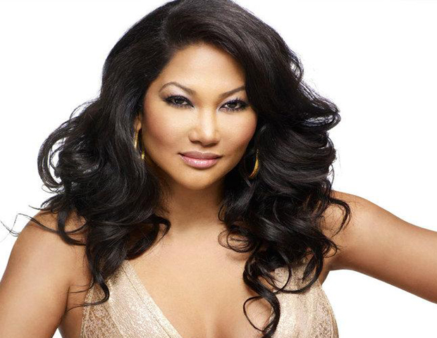 Kimora Lee Simmons Takes On New Role at Accessories Retailer