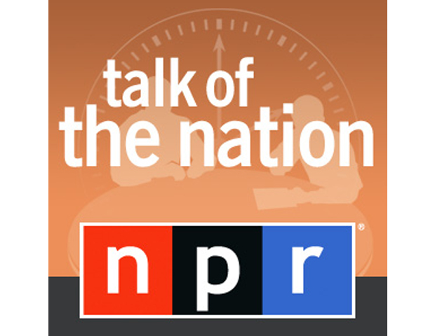 NPR's Talk of the Nation      Students are expected to stay on top of current events; however, that can be difficult when you're balancing a packed schedule. If surfing the web, your phone or Twitter timeline for news is too tedious, just put in your earphones and tune into Neal Conan's news-talk podcast. Conan reports on timely-topics, then invites listeners to call in to share their perspective. The podcast is lengthy, but well worth the listen.