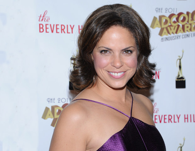 Media personality, Soledad O'Brien (Image: File)