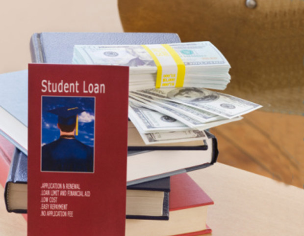 U.S. Department of Health and Human Services Loan Repayment Programs   This program repays student loans for graduates willing to conduct research for non-profit organizations or a U.S. federal, state or city government entity for two years. The program can pay up to $35,000 a year in debt.