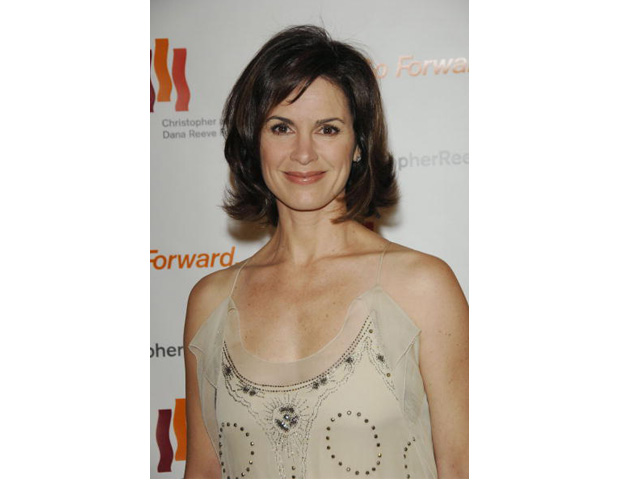 Elizabeth Vargas , 49     With over 20-years of broadcast journalism under her belt, Vargas has held anchor and correspondent positions at NBC News and ABC News, as well as smaller network affiliates in both Chicago and Phoenix. The co-anchor of ABC News' 20/20 has been recognized for her work during pivotal investigations, such as the Matthew Shepard murder case and the disappearance of Laci Peterson, and won an Emmy in 2000 for Outstanding Instant Coverage of a News Story for anchoring live coverage of the Elian Gonzalez case. Vargas is Puerto Rican and Irish-American.