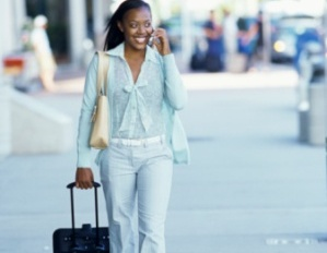 Infographic: 10 Ways Savvy Business Travelers Excel on The Go