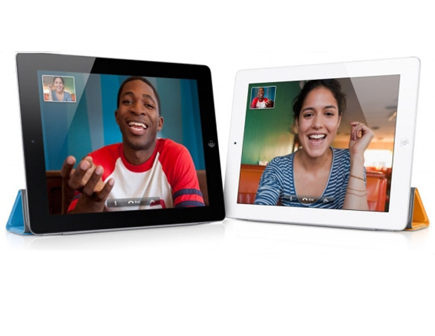 Web/Video Conferencing: The iPad's face-to-face video functionality is top notch and two mobile apps that enable mobile workers to efficiently conduct videoconference are Skype and GotoMeeting.