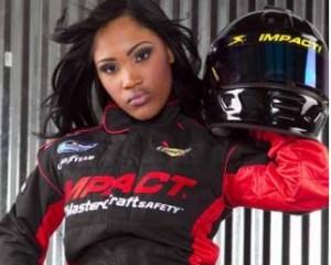 Nascar's First Black Woman Racer Talks Race & Racing