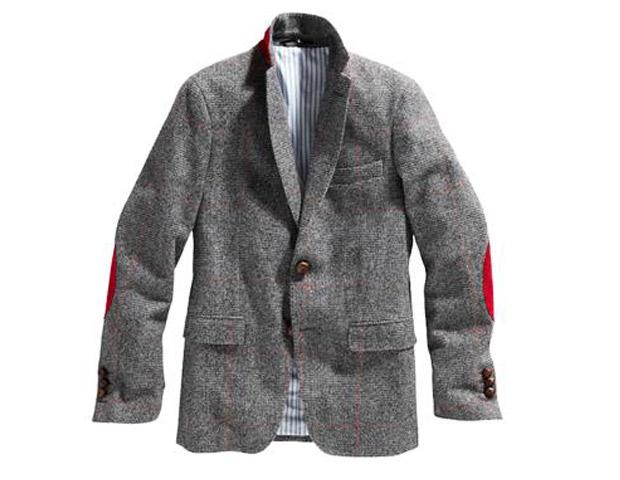 GANT by Michael Bastian Bennington check sport coat; $995