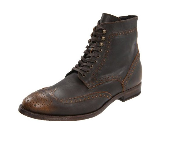 To Boot New York Grange boots; $450