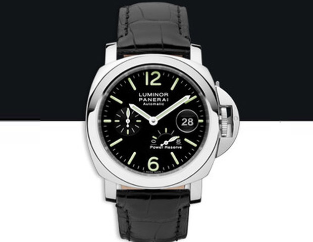LUMINOR PANERAI POWER RESERVE