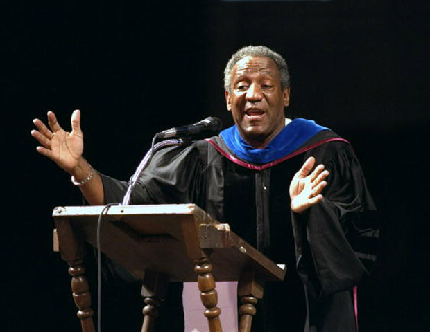 HIGHER (L)EARNING: