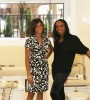 The beauty business is a multi-billion dollar industry. From hair and fashion to makeup and spa treatments, there are numerous avenues to carve out a lane for oneself. That's something both Cathleen Trigg-Jones and Chioma Valcourt have done. An Emmy Award-winning journalist with a successful career in media, Trigg-Jones followed her passion and opened Spa Catchi, a Midtown Manhattan day spa/cosmetic surgery center with her husband, celebrity plastic surgeon Dr. Michael E. Jones. Similarly, Valcourt, who's made her mark in the industry as a celebrity hair designer, runs Next Vanity, a full service salon in Manhattan. BlackEnterprise.com caught up with the entrepreneurs, who shared their personal commandments for finding success in the beauty business. —Anslem Samuel