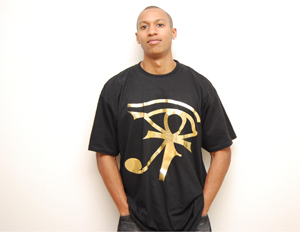 Demetrius Walker, Co-Founder of dN|Be Apparel, Merges Urban Fashion and Conscious Messaging