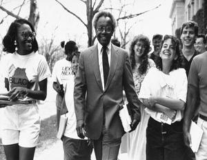 Legal Scholar Derrick Bell Dead at 80