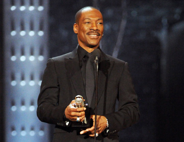 EDDIE MURPHY: As a child, Murphy—along with his brother, actor/comedian Charlie Murphy of Chappelle's Show fame—spent a year in foster care after his birth mother became ill. The comedian, actor, and producer has said in interviews that his time in foster care inspired much of his comedic foundation. Gaining his big break as a cast member on the popular sketch comedy show Saturday Night Live, Murphy would go on to be nominated for an Academy Award for his role in Dreamgirls, as well as star in dozens of blockbuster films, including the Beverly Hills Cop, Dr. Dolittle and The Nutty Professor franchises.