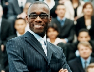 Get Into This: Organization Invests Millions Into Building Black Male Leaders