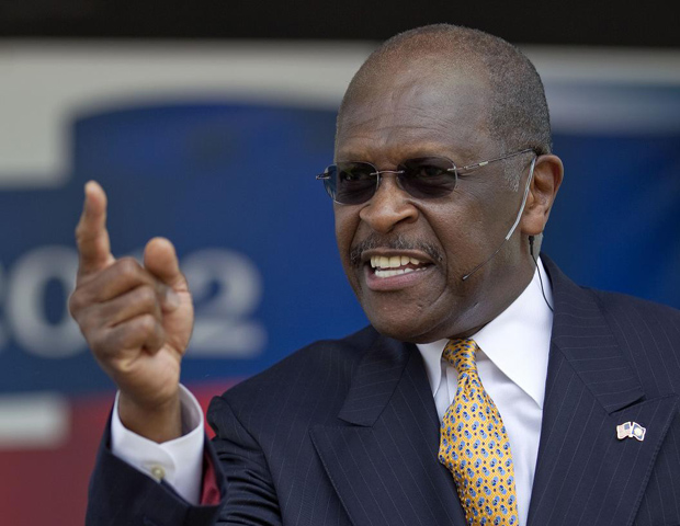 Is the Media Attacking Herman Cain For the Wrong Reason?