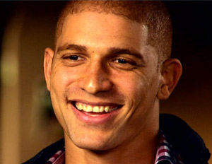 Jimmy Graham: A Story of Survival & Beating the Odds