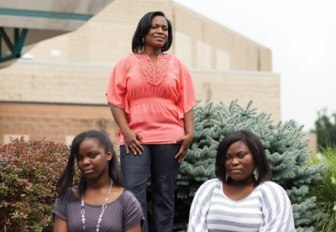 Meet Kelley Williams-Bolar: Prosecuted for Protecting Her Children's Education