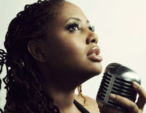 Lalah Hathaway Discusses Breast Cancer Advocacy & Her Latest Project