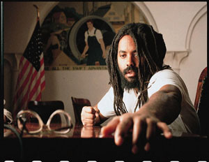 In the News: Supreme Court Decides Mumia Abu-Jamal Can Get New Sentence;NBA Cancels First Two Weeks and More