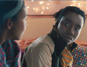 Writer/Director Dee Rees Talks 'Pariah' & National Coming Out Day