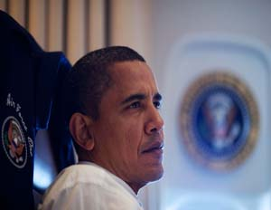 President Obama Goes After the Youth Vote … Again