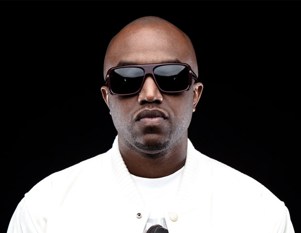 Super Producer Rico Love's 6 Tips For Being Successful