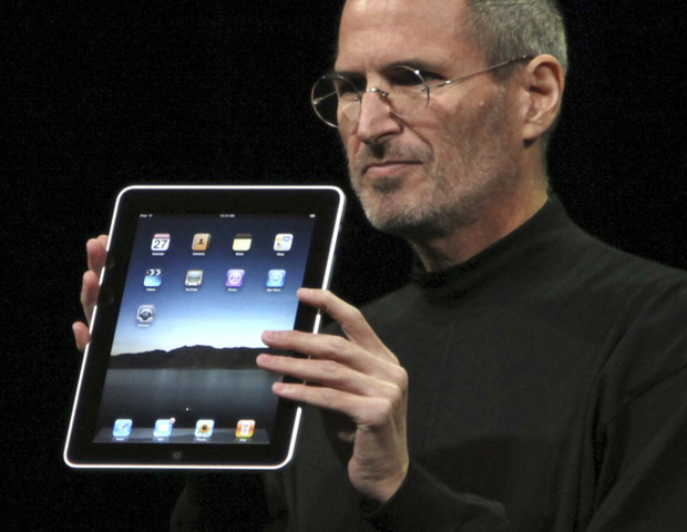 Net profit margin grew more than 300%: Apple's net margin grew from 9.8% in 2000, according to reports,  to 23.6% in the last 12 months.