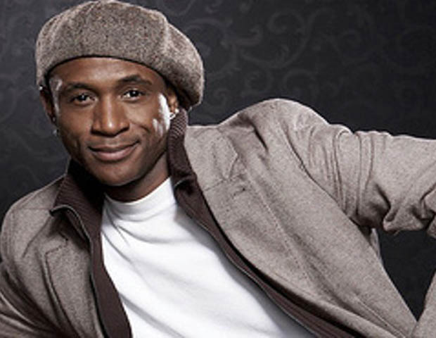 TOMMY DAVIDSON: Adopted at the age of 2, Davidson grew up in an interracial household headed by a White couple. He'd go on to comedic and acting success as a cast member on In Living Color and The Proud Family, and with roles in films including the Ace Ventura franchise and Juwanna Man.