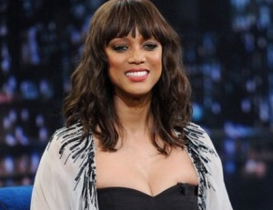 Fashion Icon Tyra Banks Fierce Capital, LLC. Invests in New Startup