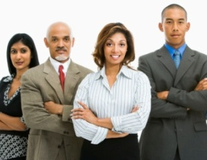 Black Enterprise and Walmart Focus on Jobs
