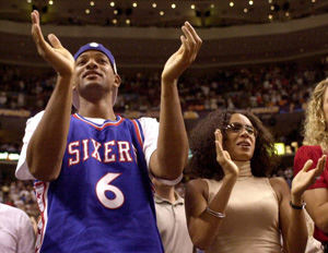 Will Smith and Jada Pinkett Smith Become Philadelphia 76ers Minority Owners