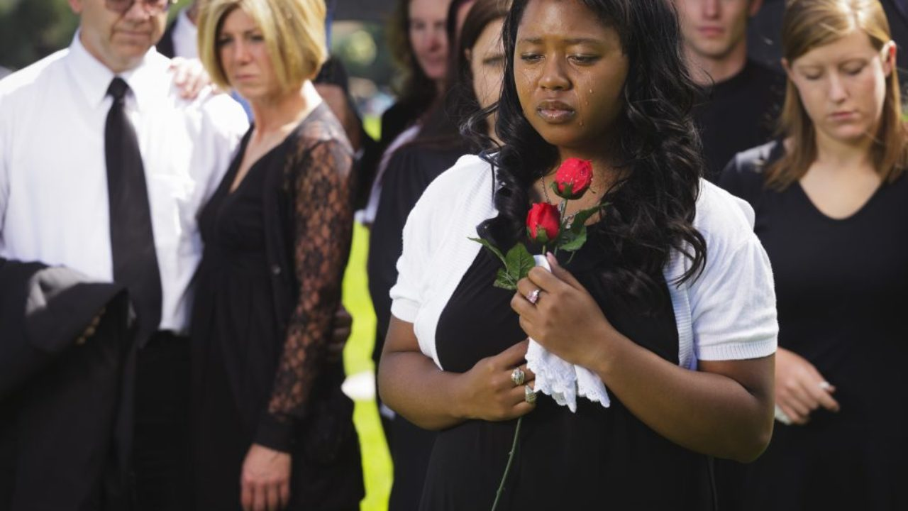 When a Relative Dies and You Can't Afford the Funeral - Black Enterprise