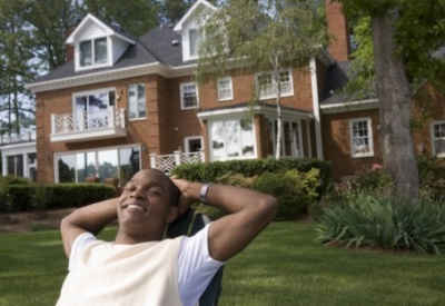 Is Your Home an 'Asset' or a 'Liability?'