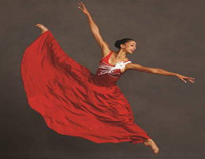 Win! Alvin Ailey's New York City Center Season Tickets
