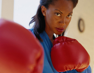 How to Make Fear a Motivator for Job Seeking