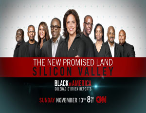 In the News: CNN's 'Black in America' Special Airs Sunday; Haiti Demands Pay From U.N. for Cholera Outbreak and More